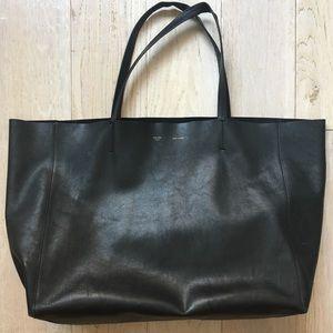 Celine tote bag in black
